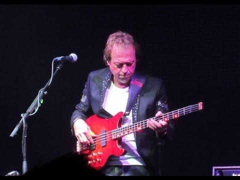 Level 42 (Live) - Liverpool Philharmonic Hall - 16 10 2012