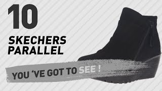 Skechers Parallel // Popular Searches 2017