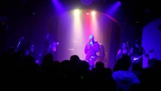 Schwarze Sonne (Rammstein Tribute Band) - Mein Herz Brennt Cover