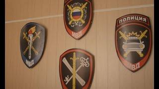 Молодежь города приглашают на бюджетное обучение в ВУЗЫ МВД России