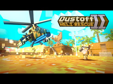Dustoff Heli Rescue 2: Military Air Force Combat thumb