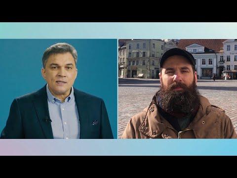 Полный онлайн | Коронавирус в Эстонии