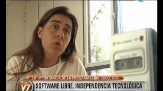 Visión 7: Tecnología: La importancia del Software Libre