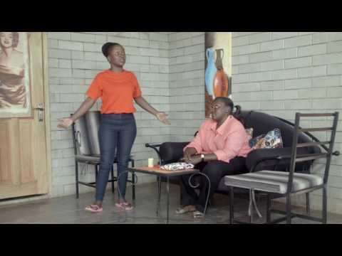 Video (skit): Kansiime Anne – I am The Manager