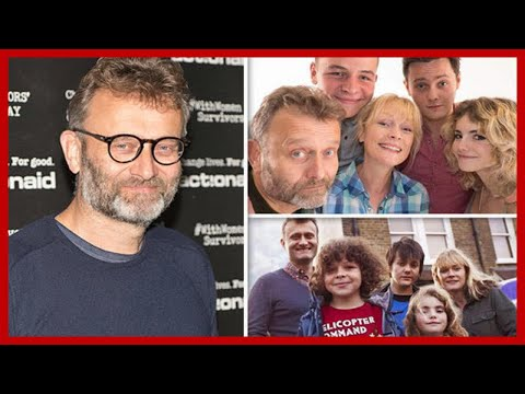 Outnumbered: Hugh Dennis confirms Claire Skinner romance after on-screen couple find love