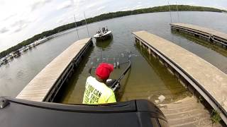 Best 6 Minute Boat Launch And Retrieve Video (Easy Peasy)