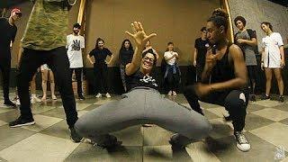Baixar Anitta & MC Zaac - Vai Malandra COREOGRAFIA | Broop'Z