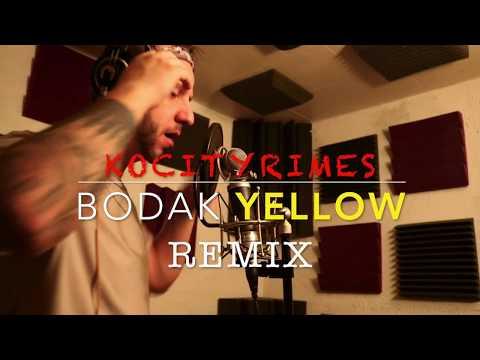 RimeS destroys Bodak Yellow freestyle