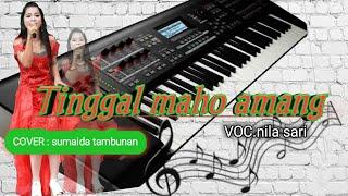 Download Tinggal maho amang NILA SARI cover sumaida tambunan