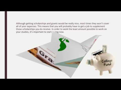 Cyprus Scholarship Finances