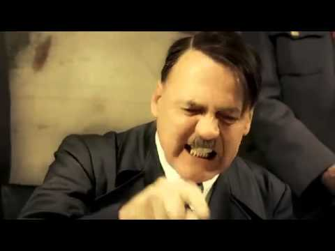 Adolf Hitler - (Call Me Maybe) - Harika Remix :) thumbnail