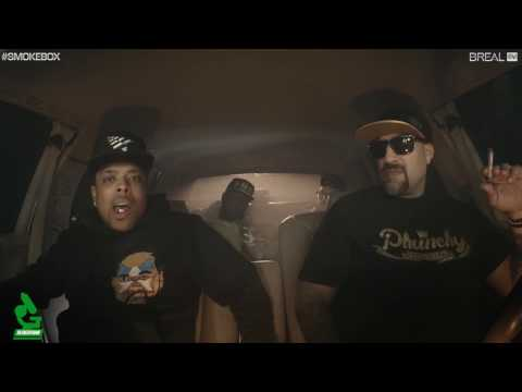 Westside Gunn & Conway  - The Smokebox | BREALTV