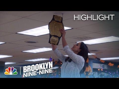 The Championship Belt Goes Missing  Season 5 Ep. 4  BROOKLYN NINENINE