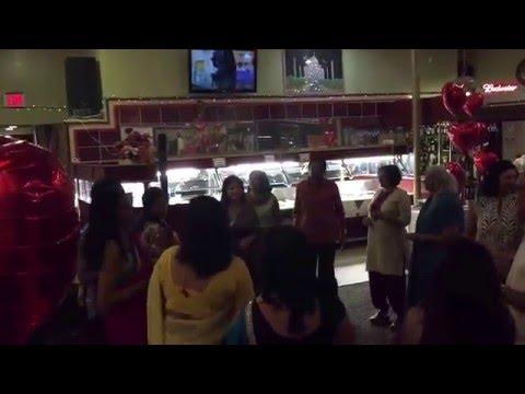 Tu Hume Pechan Lo Punjab Palace Riverside Karaoke February 28, 2016
