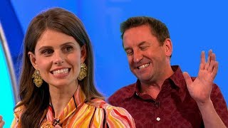 Lee Mack tries to rent a house from Ellie Taylor - Would I Lie to You? [HD][CC-EN,NL]