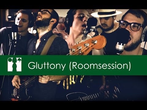 Fewjar - Gluttony, Problem 3 (Roomsession)