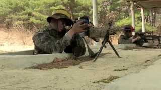 SOUTH KOREA!  ROK and U.S. Marines - Joint Vertical Assault Training - Ssang Yong 2014!
