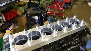 BMW M52 Engine Rebuild - Part 5 of 9