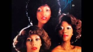 Jump The Gun - THREE DEGREES
