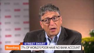 Bill Gates on Digital Currency