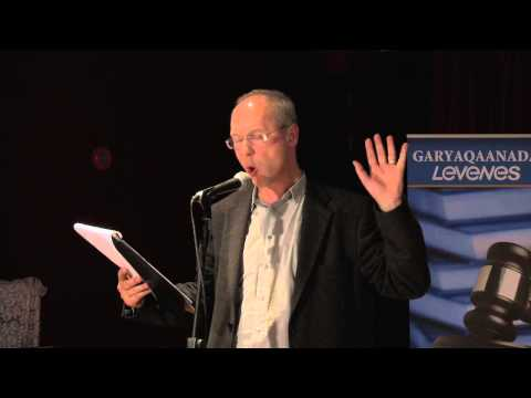 Poetry Highlights From Somali Week Festival And A Tribute To The Late Gaarriye