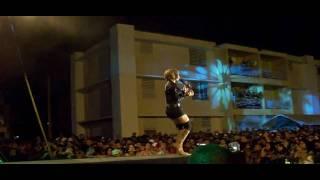 Ivy Queen - Que Lloren (Virgilio Dávila) LIVE
