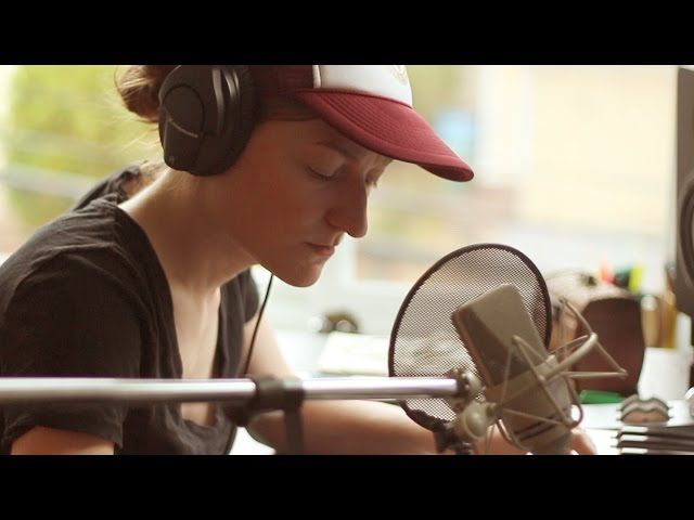 Paul Simon- Graceland (Cover by Lauren O'Connell)