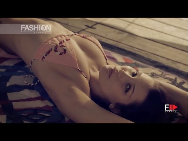 BELLA HADID 2016 Model by Fashion Channel