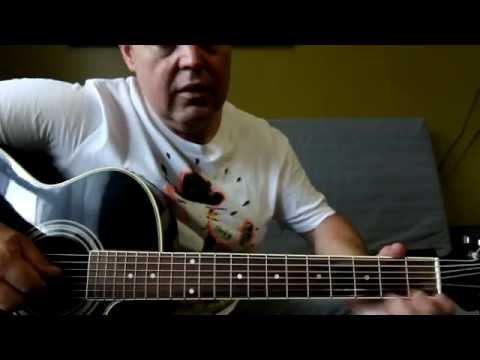 Как научиться играть на семиструнной гитаре самостоятельно с нуля