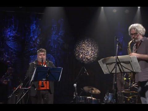Tim Berne | Spare Parts (Tim Berne) | Instrumental Sesc Brasil