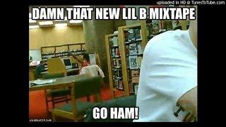 Dear Mama Instrumental - Lil B The BasedGod