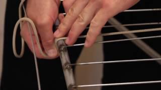 видео бельевые веревки