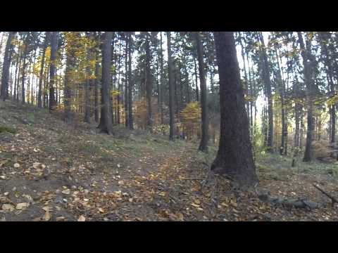 GoPro: Downhill Herbstride  (OVERWERK- Daybreak Gopro Hero 3 Version)