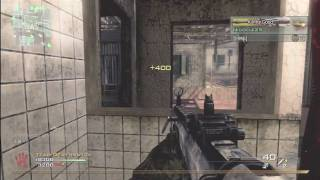 Modern Warfare 2_ 3 Minute Tactical Nuke (Gameplay / Commentary)