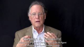 The Power of Intention with Stephan A. Schwartz.