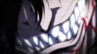 Repeat youtube video AMV - Be the Fear