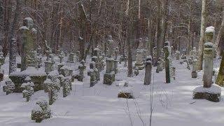 Похороны Ивана Хандрыги