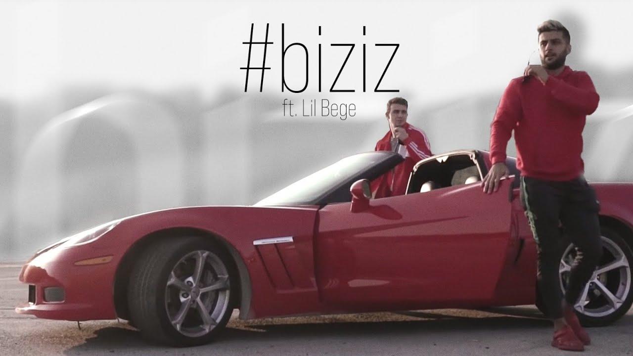 Download Reynmen ft. Lil Bege - #Biziz