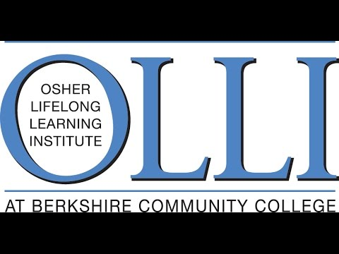 What is OLLI? Osher Lifelong Learning Institute
