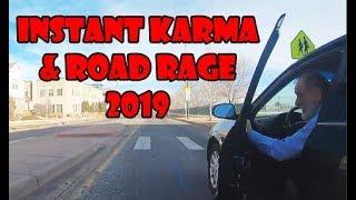 INSTANT KARMA & ROAD RAGE COMPILATION #4