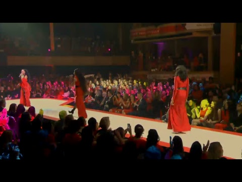 Red Dress Collection 2018 Live Stream