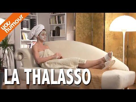 Victoire chez le psy, La thalasso