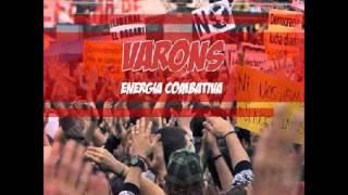 Varons - Grandes retos Rap