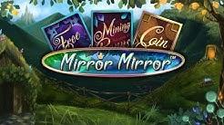 Fairytale Legends: Mirror Mirror from NETENT