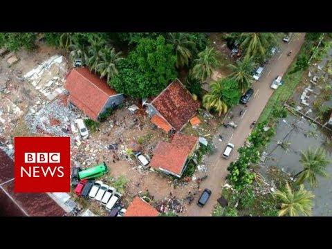 Indonesia tsunami kills