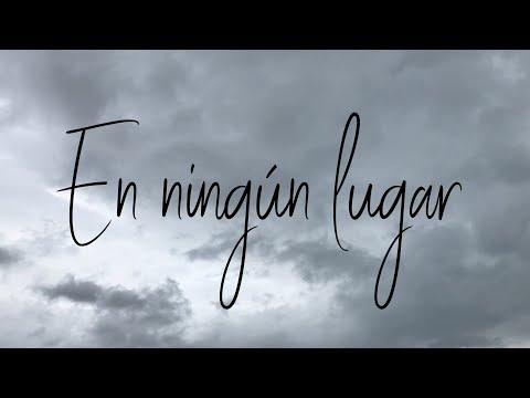 Piter-G | En ningún lugar (Prod. por Piter-G) (Video lyric)