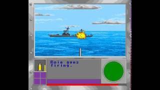 SNES Longplay [077] Super Battleship