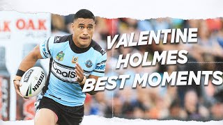 Valentine Holmes | Best Moments
