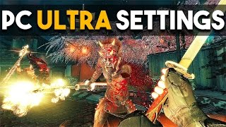 Shadow Warrior 2 First 15 Minutes of PC Ultra Settings Gameplay