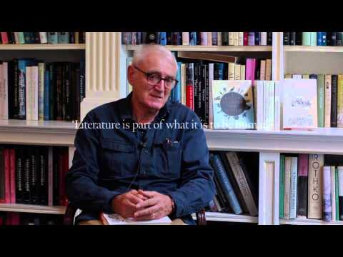'A Little History of Literature' introduced by John Sutherland